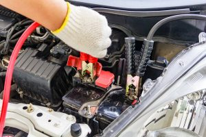 Read more about the article Why You Shouldn't Jumpstart Your Car