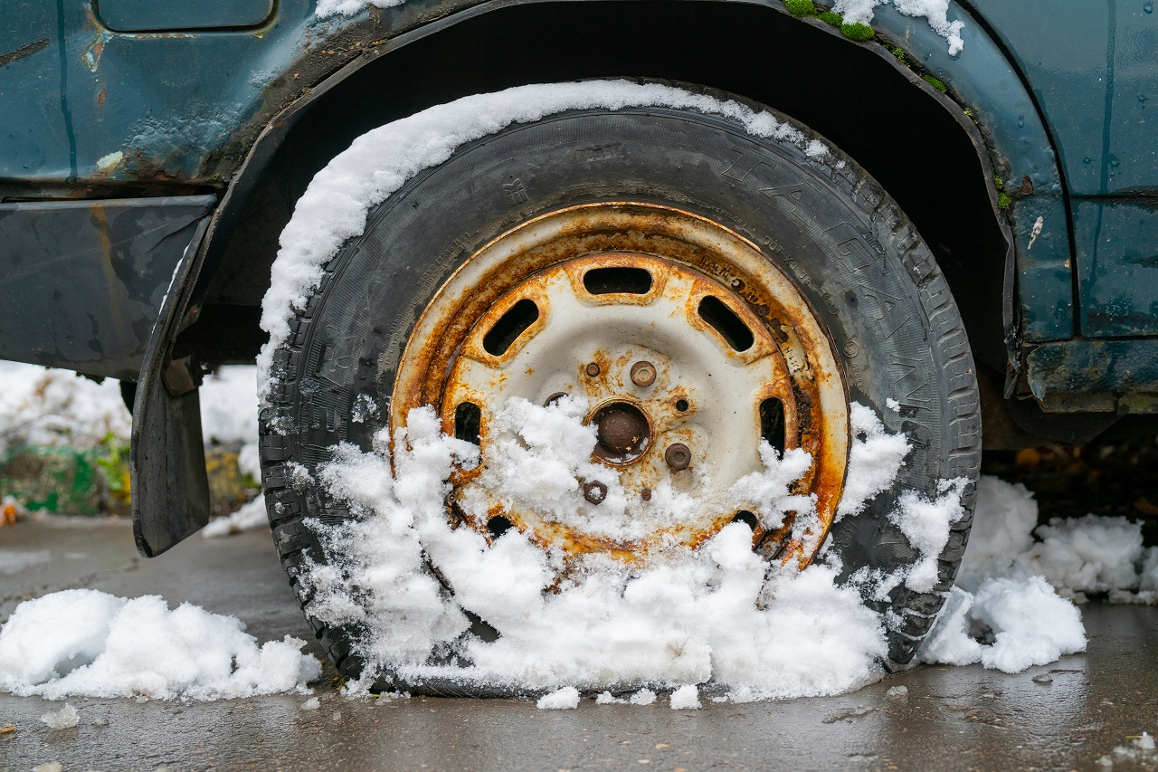 Read more about the article How To Decrease The Risk Of A Flat Tire