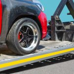 Preparing Your Car For An Extended Tow