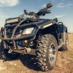 Tips While Loading Your ATV Onto A Trailer