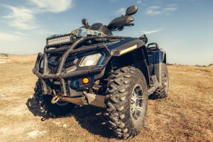 Read more about the article Tips While Loading Your ATV Onto A Trailer