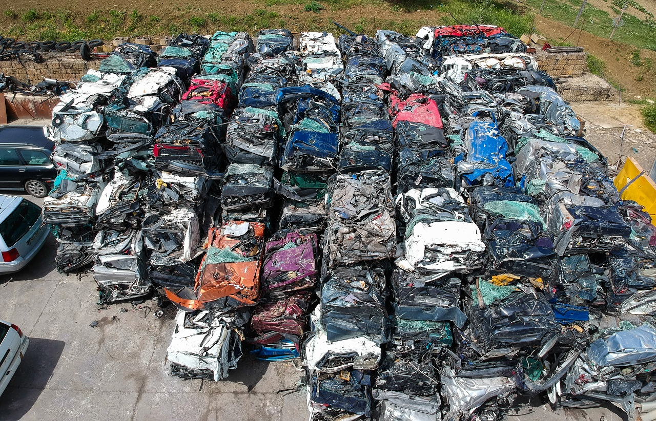 Read more about the article The Value Of Your Junk Car